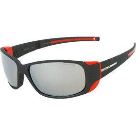 Julbo Montebianco Spectron 4 Soft Black/Red (122)